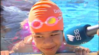 Children from culturally and Linguistically diverse backgrounds learn to Swim and Survive
