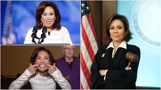 Judge Jeanine Pirro: Short Biography, Net Worth & Career Highlights