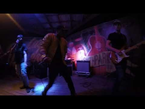 Chris Sullivan  Perm cover LIVE *SXSW* 3162018