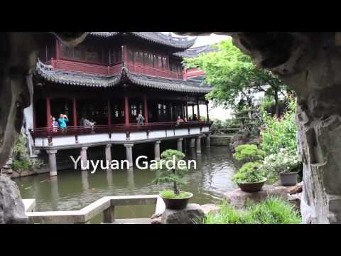 Shanghai Travel and Hotel Booking