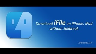 Ifile Ipa Download