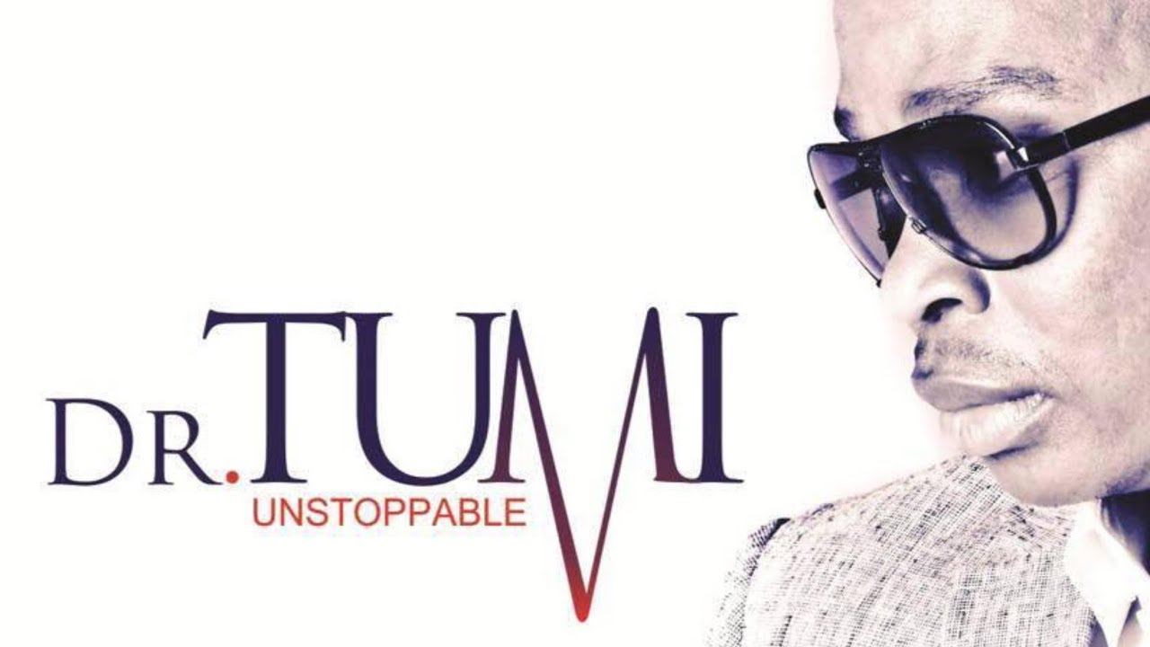 Dr Tumi _ Unstoppable