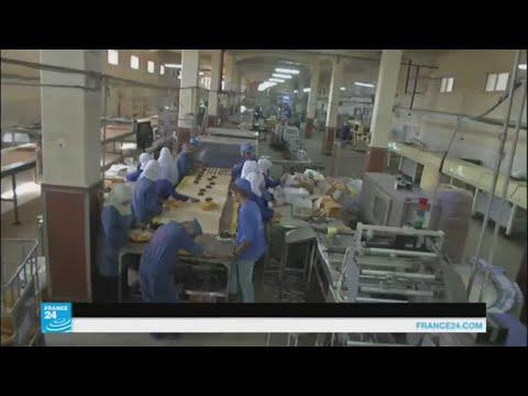 آثار كارثية على القطاع الصناعي في غزة جراء أزمة انقطاع التيار الكهربائي  - 18:21-2017 / 6 / 21