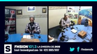 """""""GENTE DE FE"""" Con la conduccion del Pastor Armando Martinez"""