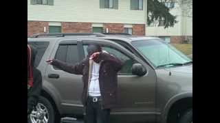 Triple Grind Ent. If i  Sarg Feat. K Crizzle