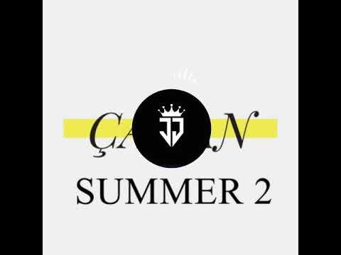 çaçan Beats - summer 2 Official Audio