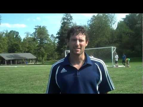Grand River Academy- The Value of Athletics