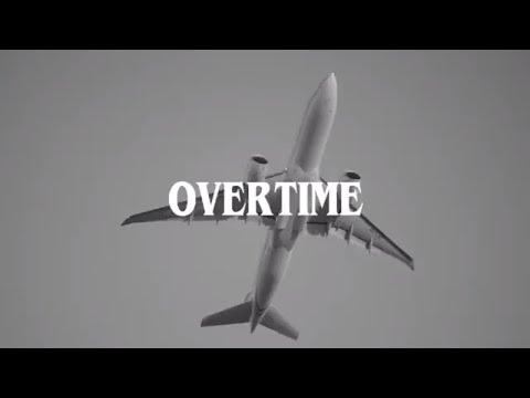 G-Eazy: OVERTIME (Trailer)