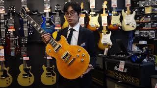 新着品紹介 2020/10/19【商品紹介@Guitar Planet】