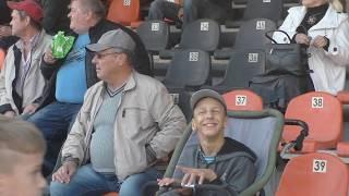 Чемпионат Украины Первой лиги и женщина арбитр
