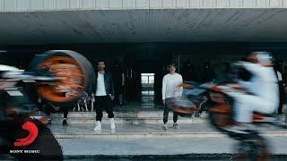 BASKIN - DJ Sivo feat. Ceza x Gazapizm  Griot