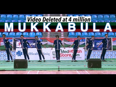 Muqabala Muqabala Bollywood MJ Dance at SRCC Delhi | Video Deleted at 4 Million | Team Shraey Khanna