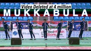 Muqabala Muqabala Bollywood Mj Dance At Srcc Delhi Deleted At 4 Million Team Shraey Khanna MP3