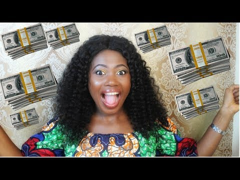YOU WILL NEVER BE POOR AGAIN AFTER WATCHING THIS VIDEO. LEARN HOW MUCH MONEY PEOPLE MAKE ONLINE