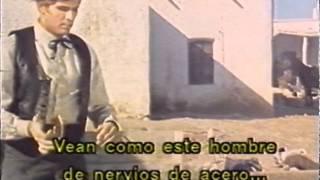 Ringo no perdona (Trailer) Una pistola per Ringo