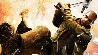 CGRundertow RED FACTION: GUERRILLA for PlayStation 3 Video Game Review
