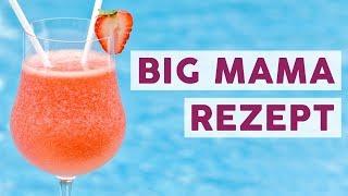Cocktail Rezepte: Kennst du schon Big Mama? 🍹| REZEPTE