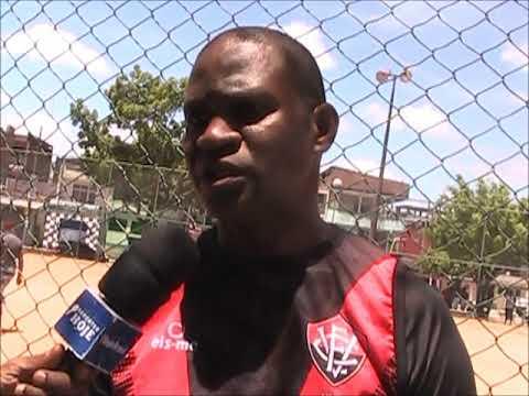 """""""Nosso objetivo maior é a valorização da prática esportiva"""" diz Santiago"""