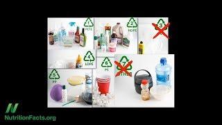 Které plasty jsou pro nás rizikové?