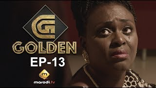 Série - GOLDEN - Episode 13 - VOSTFR