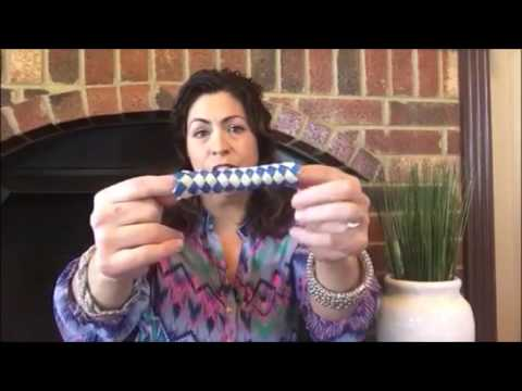 How To Escape from a Chinese Finger Trap (ft. Kevin Tran)Kaynak: YouTube · Süre: 43 saniye