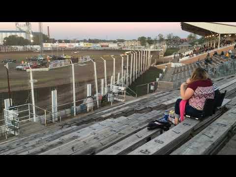 2017 September 9 River Cities Speedway Heat