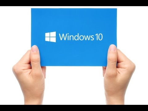 Activate Windows 10 Home / Pro /  Enterprise 2017 | Easy Way to Active Windows 10 All Editions 2017