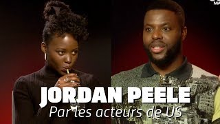 US de Jordan Peele par Lupita Nyong'o, Winston Duke et Emmanuelle Spadacenta