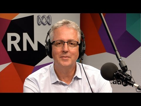 Mark Scott's exit interview: the ABC and the goverment