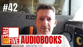 5 by 5 - Audiobooks