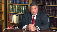 Jacksonville Personal Injury Attorney - Karl T. Green