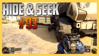 Hide and Seek #93 on Combine (Call of Duty Black Ops 3)