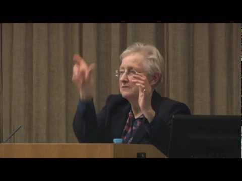 Marilyn Strathern: Taking care of a concept: anthropological reflections on the assisted society