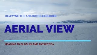 scary urban legends from antarctica