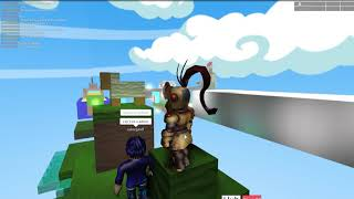 Roblox REVIEW! // MrPOOPZZZZ // BLOCKATE: FIND THE CHARACTERS REVIEW!