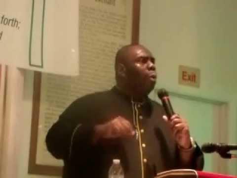Pastor Gary Stevens 8-10-14 Walk in the Light