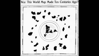 The 33 Continents after The Flat Earth Ice Wall is the Breakaway Civilization
