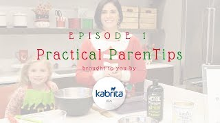 Silicon Beach Living | Practical ParenTips | Easy Holiday Recipes You Can Make With Kids