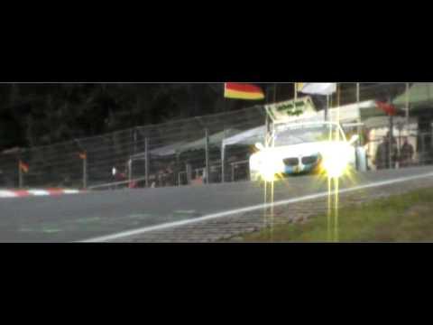 24h Rennen Nürburgring 2010 / Die Highlights