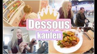 Shopping mit Linda | Kosmetik & Fashion Haul | Rechtfertigung auf YouTube | Isabeau