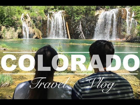 Colorado Travel Vlog