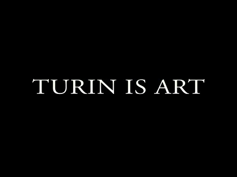 TURIN IS ART - Short Film/Lapse by Andrea Colantonio