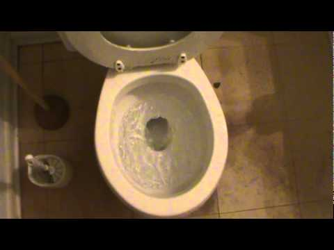 1971 Eljer Emblem PAT 191 697 toilet   YouTube. Eljer Emblem Toilet Seat. Home Design Ideas