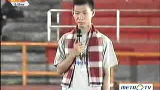 Download Video David Nurbianto - Ngakak ala Betawi (Stand Up Comedy)_low.mp MP3 3GP MP4