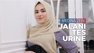 Pengusaha Medina Zein dan Ibra Azhari Jalani Pemeriksaan