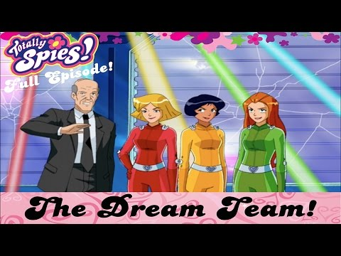 The Dream Teens | Episode 1 | Series 4 | FULL EPISODES | Totally Spies