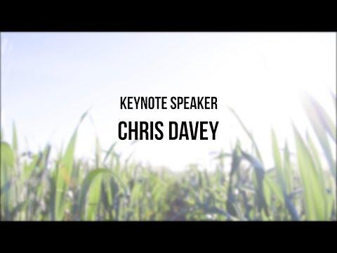 BIG FIG  -  KEYNOTE SPEAKER - CHRIS DAVEY - STRATEGIC TILLAGE ON DUNE-SWALE OF THE NYP