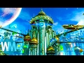 Top 10 Coolest Fictional Video Game Planets