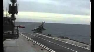 Sukhoi Su-33 Flanker-D Extreme