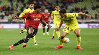 UEFA Europa League | Final | Villarreal v Manchester United | Highlights